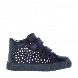 Ботинки KAKADU на 28 размер на махровый носок.