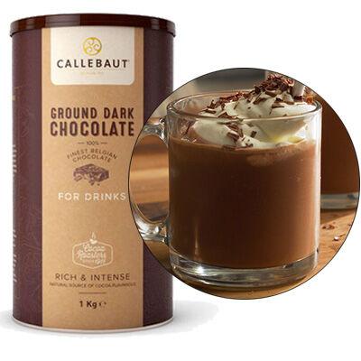 Tea Point_Подарочные наборы! Бельгийский шоколад — Горячий шоколад — Какао и горячий шоколад