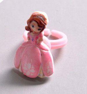 Кольцо Кольцо для маленькой принцессы