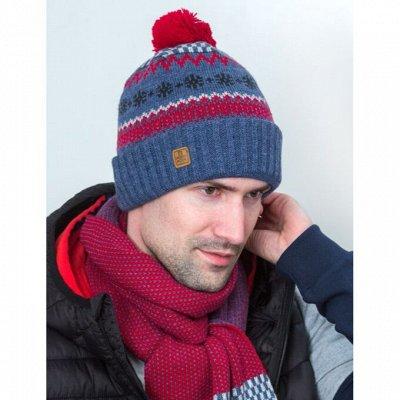В ожиданиии зимы покупаем шапки мы! — Мужские шапки ОДИНАРНЫЕ, ДВОЙНЫЕ — Шапки