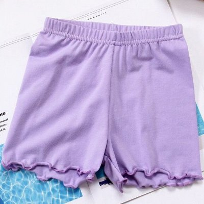 Тапочки и домашняя одежда. Шикарные комплекты для дома и сна — Детские домашние шорты. — Одежда для дома