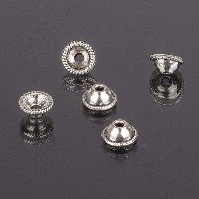Самоцветы - браслеты из натуральных камней — Шапочки — Бижутерия