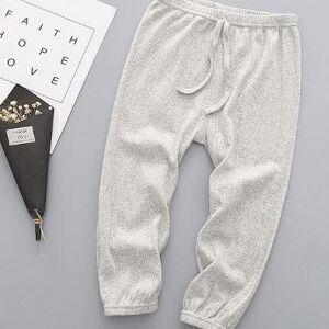 Тапочки и домашняя одежда. Шикарные комплекты для дома и сна — Детские домашние штаны. — Одежда для дома