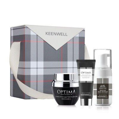 Keenwell, Dermatime, Ангиофарм - будьте красивыми!  — KEENWELL (Испания) — Защита и питание