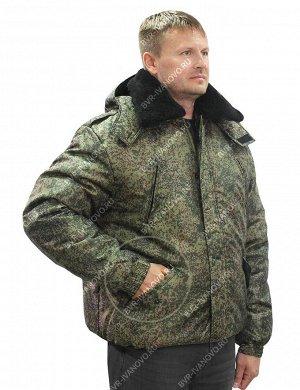 Куртка Норд тк.Оксфорд цв.Цифра