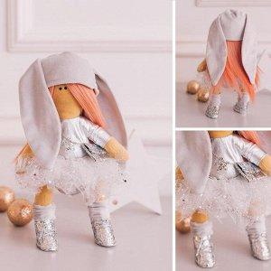 Интерьерная кукла «Эстери» набор для шитья, 15,6 ? 22,4 ? 5,2 см