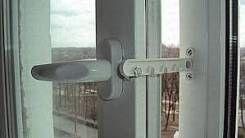 Гребёнка - проветриватель для пластиковых окон