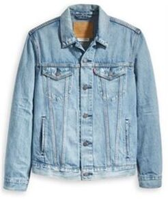 Куртка джинсовая мужская The Trucker Jacket