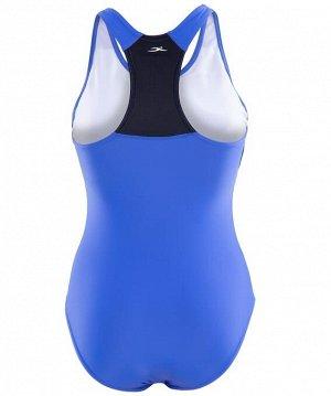 Купальник для плавания 25DEGREES 25D17-HR13-22-32 Harmony Blue, полиамид