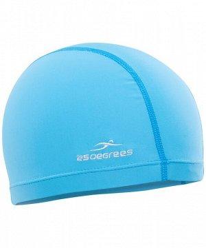 Шапочка для плавания 25DEGREES 25D15-ES23-22-32-0 Essence Light Blue, полиамид, детский
