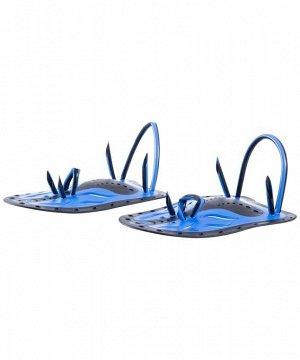 Лопатки 25DEGREES 25D16-BS10-24-30 B-Stroke Black/Blue, L