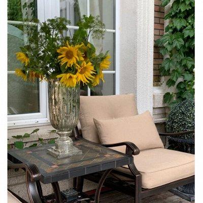 РАСПРОДАЖА СВЕТ  ! -30%!  ⭐️ ⚡️Интерьер⚡️ декор ⚡️  — Супер  MEБЕЛЬ  вашего Сада — Садовая мебель