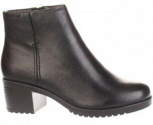 Ботинки Тофа 224921-4