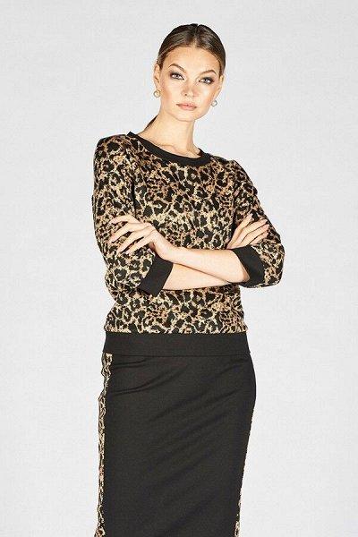 Классная женская одежда ELISEEVA OLESYA — Костюмы