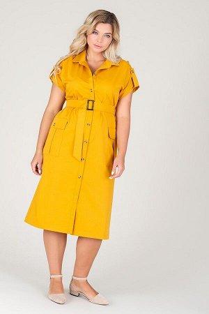 Платье 54055