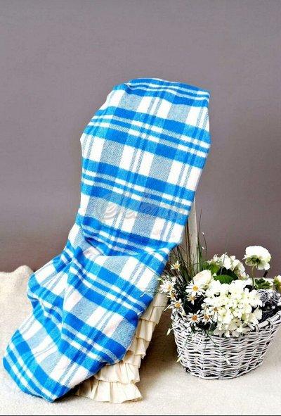 Постелька. Шикарный выбор и цены  — одеяла байковые — Двуспальные и евроразмер
