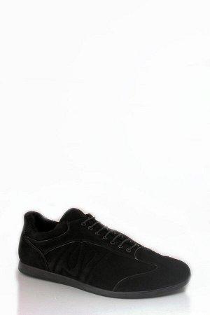 Ботинки SVETSKI, Черный