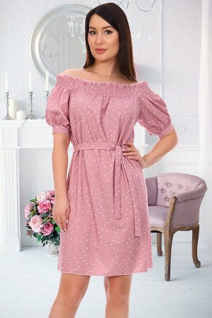 Платье 13608