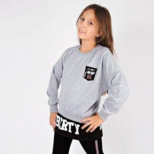 Туника Leyz для девочек подростков