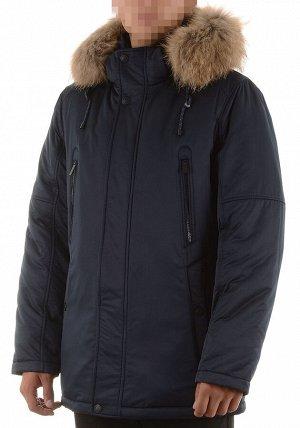 Мужская зимняя куртка на верблюжьей шерсти COR-056-N