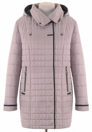Удлиненная куртка NIA-20617