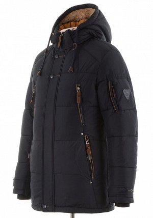 Мужская зимняя куртка MN-81152