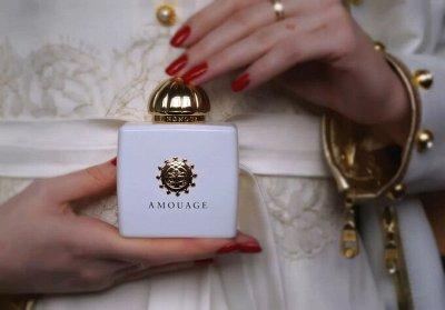 Нишевая парфюмерия. Лучшее для вас! — Amouage — Парфюмерия