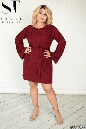 Платье 63567