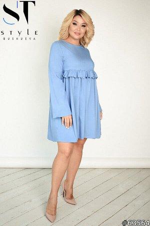 Платье 63568