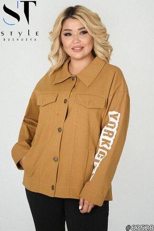 Куртка 63528