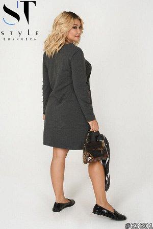 Платье 63501