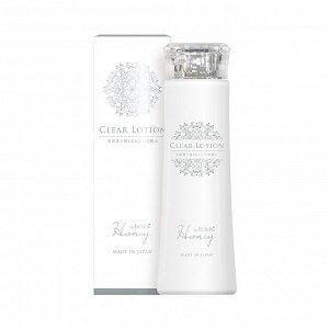 BELULU Honey By Clear Lotion - лосьон для сияния кожи