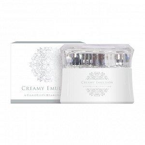 BELULU Honey By Creame Emulsion - нежная эмульсия для лица