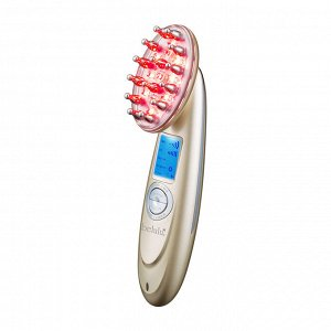 BELULU Brilliant Hair - многофункциональный аппарат для ухода за кожей головы дома
