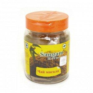 Чай Масала Чай масала (букв. «чай со специями») напиток родом из Индийского субконтинента, получаемый путём заваривания чая со смесью индийских специй и трав. Масала чай известен как напиток, согреваю
