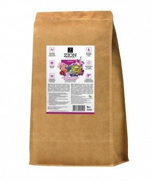 Цион для цветов (крафтовый мешок, 3,8 кг)