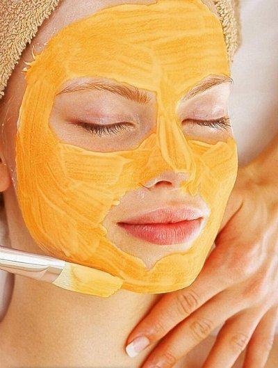 Супер маски и набор для жёлтого проф. пилинга. Испания