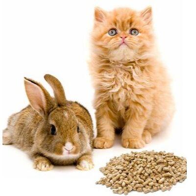 Догхаус. Быстрая закупка зоотоваров   — Наполнители для кошек и грызунов — Туалеты и наполнители