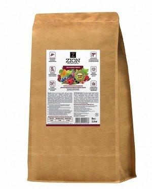 Цион для плодово-ягодных (крафтовый мешок, 3,8 кг)
