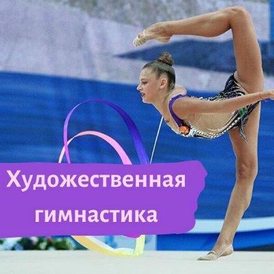 Спорт для всей Семьи — Художественная гимнастика