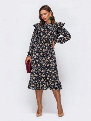 Платье 40021911