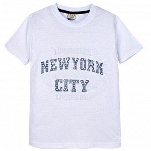 Футболка Tema New York для мальчика