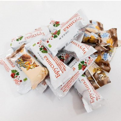МОЯ МОРОЗИЛКА - продукты питания по удивительным ценам — Сырки (творожные, глазированные) от компании ДарПродукт. — Шоколад