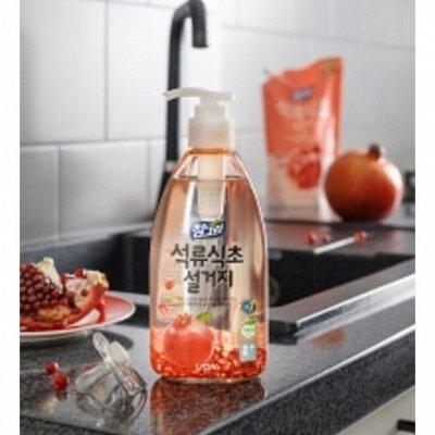 Korea - Shop - самые популярные продукты по оптовым ценам — Чистящие средства. Средства для мытья посуды. — Чистящие средства