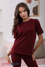 Трикотажная женская футболка Lingeamo