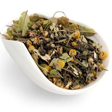 Огромный выбор чая и кофе на любой вкус — Зелёный чай Eco-line — Чай