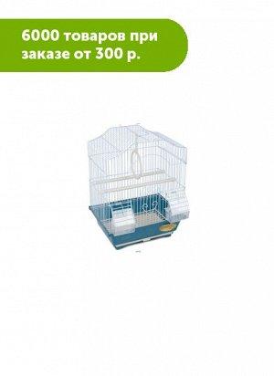 Клетка для птиц №2112А (цвет) 30*23*39 TRIOL