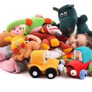 Все в наличии! Новое поступление хозяйственных товаров!  — Игрушки — Игрушки и игры