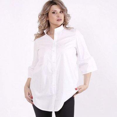 Распродажа GARRI ST@R- с 42 по 74 рр ! Фабрика одежды !  — Блузки, туники, кофточки с 58 по 66 рр — Одежда