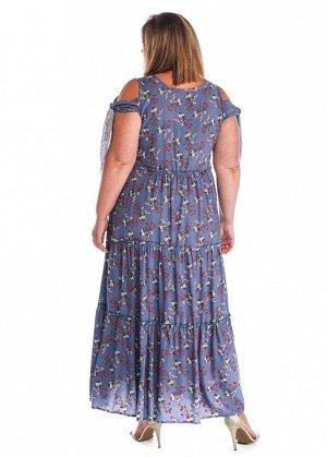 Платье-2453